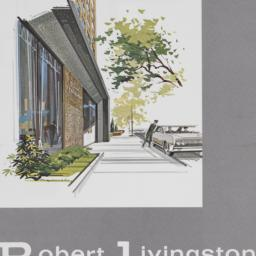 Robert Livingston Apartment...