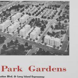 Rego Park Gardens - The Ath...