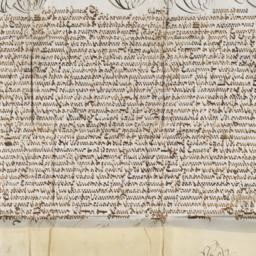 [Papal bull from Pope Cleme...