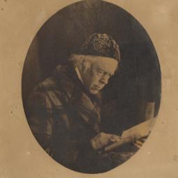 Nathaniel Fish Moore, Presi...