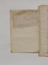 Serlio Book VI Plate 25 text recto