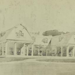 C. H. Mackay Hunting Lodge ...