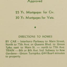 Bengar Homes, 77 Avenue And...