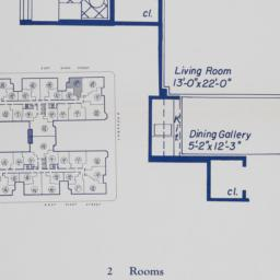 60 E. 9 Street, Apartment 29