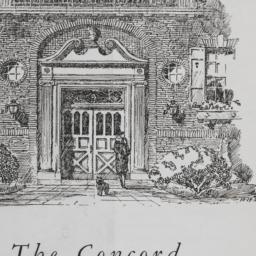 The     Concord, 143-48 41 ...