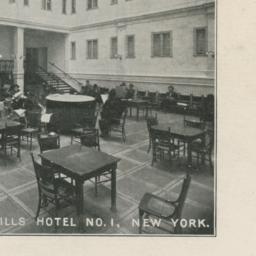 West Court, Mills Hotel No....