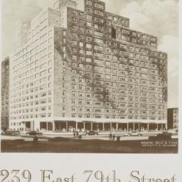 239 E. 79 Street, 14th To 1...