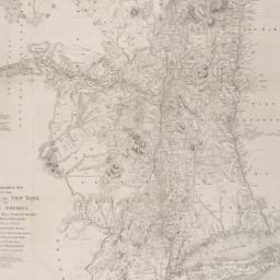 A     chorographical map of...