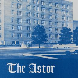 The     Astor, 51st Avenue ...