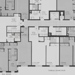 Briar House Apartments, 135...
