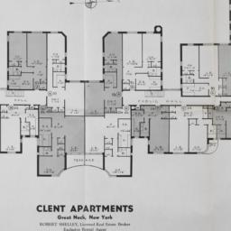 Clent Apartments, Clent Roa...