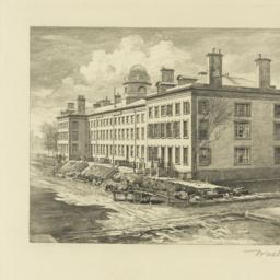 [King's College, 1756-1784 ...