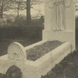 Tomb of Ann Maria Smith, Ne...