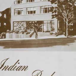 Indian Park Towers, 579 W. ...