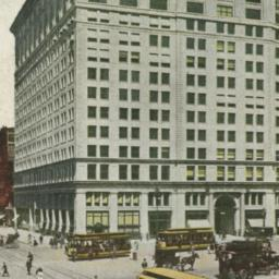Fifth Avenue Building, New ...