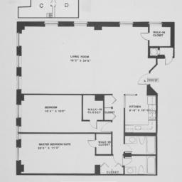 251 W. 19 Street, Apartment A