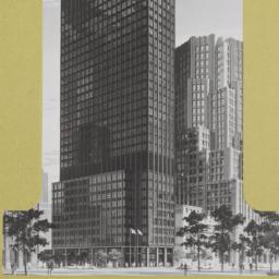 One Madison Square Plaza, 4...