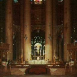 Cathedral of St John the Di...