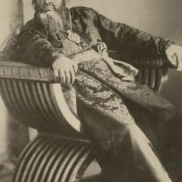 Fiodor Chaliapin as Ivan th...