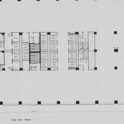 345 Park Avenue, Plan Of 15...