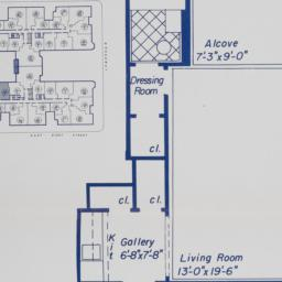 60 E. 9 Street, Apartment 20