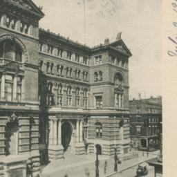 Criminal Court Building, Ne...