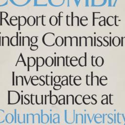 Cox Commission Report