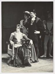 Rudolf Nureyev in Romeo and Juliet