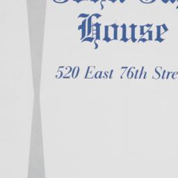 John Jay House, 520 E. 76 S...