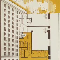 Madison Park Apartments, 66...