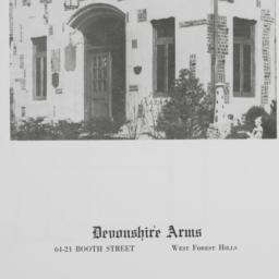 Devonshire Arms, 64-21 Boot...