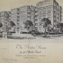 The     Austin House, 75-40...