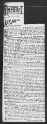 Article on AN AMERICAN DILEMMA reprinted from NEW YORK DAILY NEWS, ARKANSAS STATE PRESS, August 11, 1944