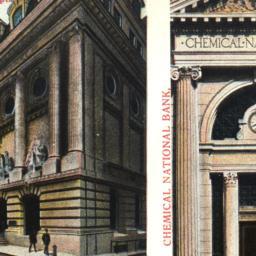 Nat. Park Bank, Chamber of ...