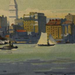 Art-lovers' New York New Yo...