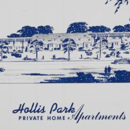 Hollis Park Private Home Ap...