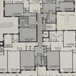 2965 Decatur Avenue, Plan O...