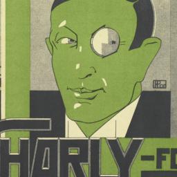 Charly Foks