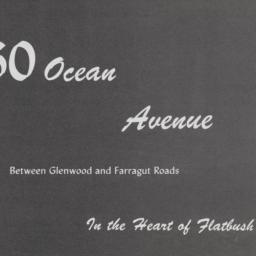 1160 Ocean Avenue
