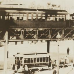 Transportation: Manhattan E...