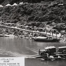 Pontoon Ferry