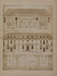 Serlio Book VI Plate 68 recto