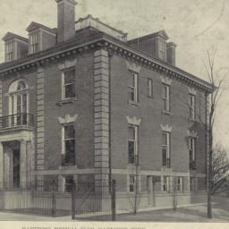 Hartford Medical Club, Hart...