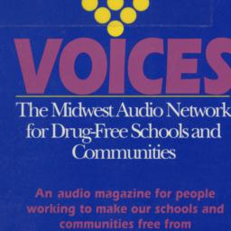 Voices: the Midwest Audio N...