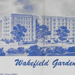 Wakefield Gardens, E. 232 S...