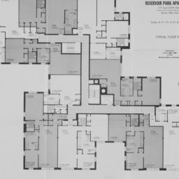 Reservoir Park Apartments, ...