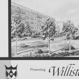 Williston House, Williston ...