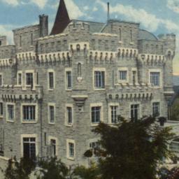 Castle Paterno, Washington ...