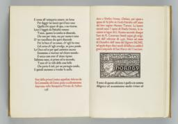 Page 238 and Colophon
