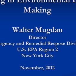 Speaker's Notes, 2012-11-16...